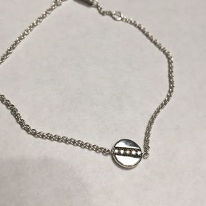 Ippolita diamond senso bracelet
